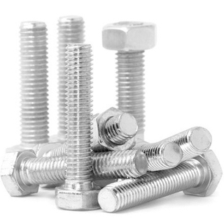 Super Duplex Bolts
