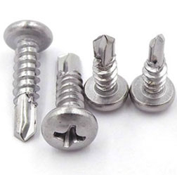 Super Duplex Screws