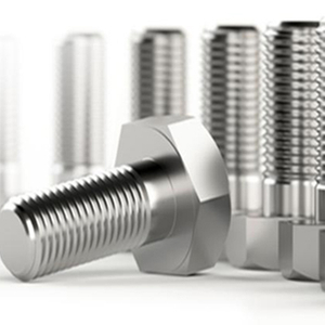 Duplex Steel Bolts