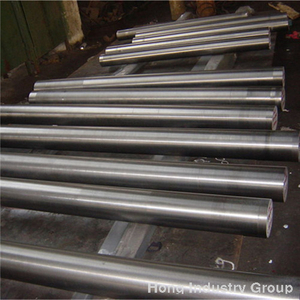 Nickel 200 201 Bar Rod Forging