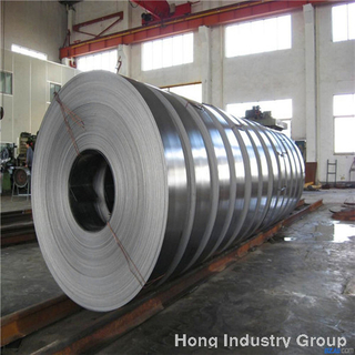 Alloy Steel Coil Strip