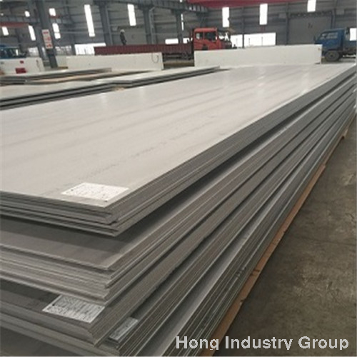 2205 2507 904L 253ma 254smo Super Duplex Stainless Steel Sheet Plate