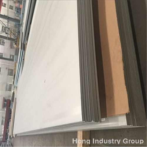 Alloy Steel Sheet Plate
