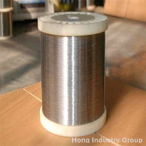 2205 2507 904L 253ma 254smo Super Duplex Stainless Steel Wire