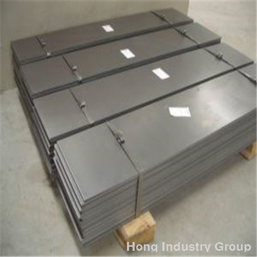 Hastelloy Incoloy Inconel Monel Sheet Plate