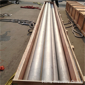 904L 253ma 254smo AL6XN 310MOLN 330 660 Super Stainless Steel Pipe Tube