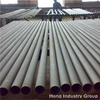 304/L/H Stainless Steel Pipe Tube